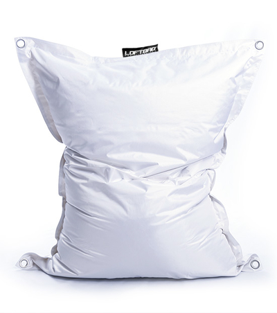 Pouf LOFTBAG OUTDOOR Blanc