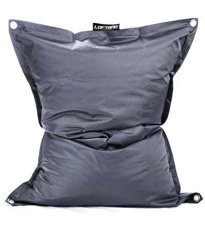 Pouf LOFTBAG OUTDOOR Anthracite