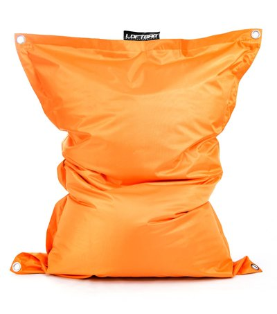 Pouf LOFTBAG OUTDOOR Orange