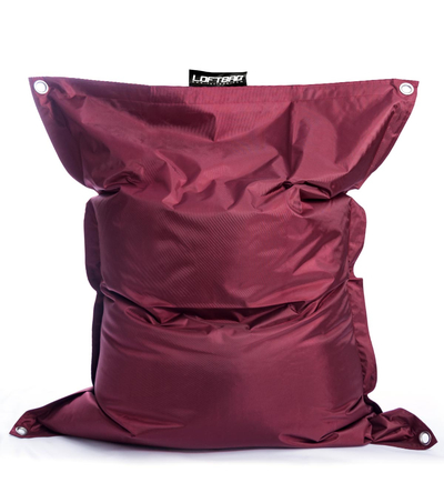Pouf LOFTBAG OUTDOOR Prune