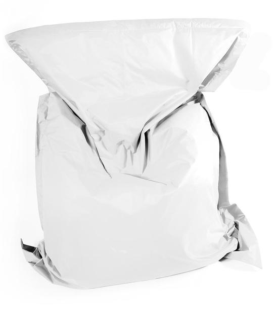 Pouf LOFTBAG Blanc