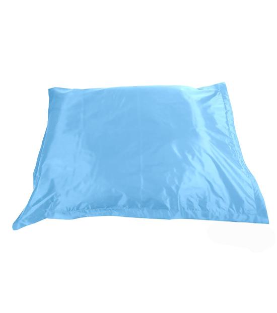 Pouf LOFTBAG Bleu Ciel