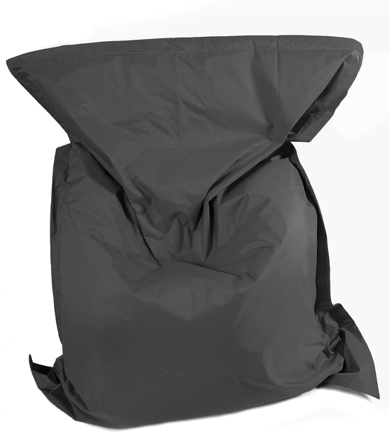 Pouf LOFTBAG Anthracite