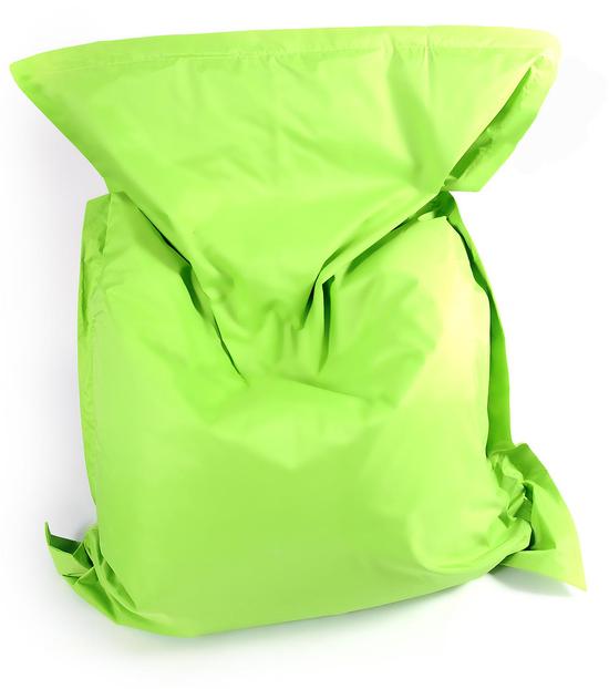 Pouf LOFTBAG Vert