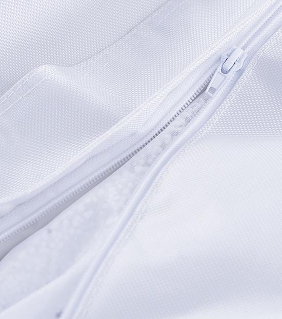 Pouf LOFTBAG OUTDOOR Blanc