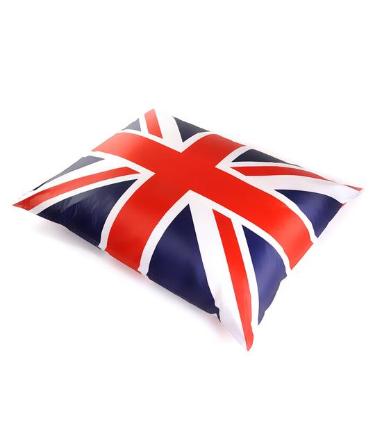 pouf loftbag drapeau anglais